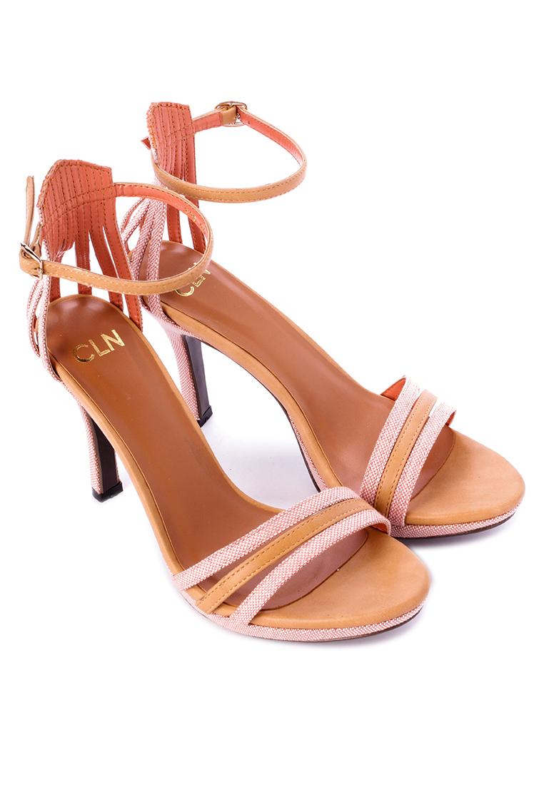 Cln shoes sandals philippines - Adira Sandals Heels P1 299 From Cln Via Zalora Com Ph